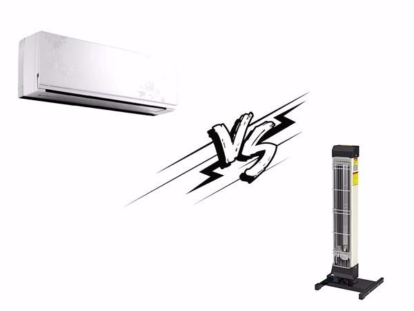 暖风机与空调的对比,谁能胜出?