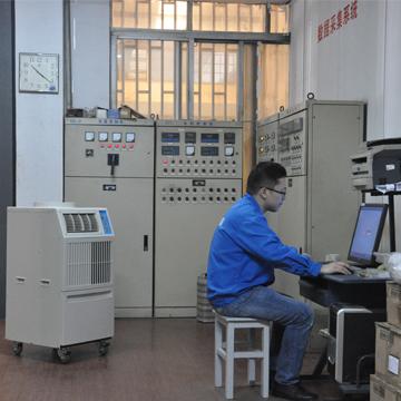 工业冷气机SAC-35案例照片