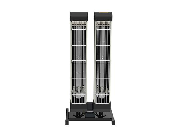 电热暖风机DQN-2G