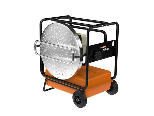 燃油暖风机NF-40
