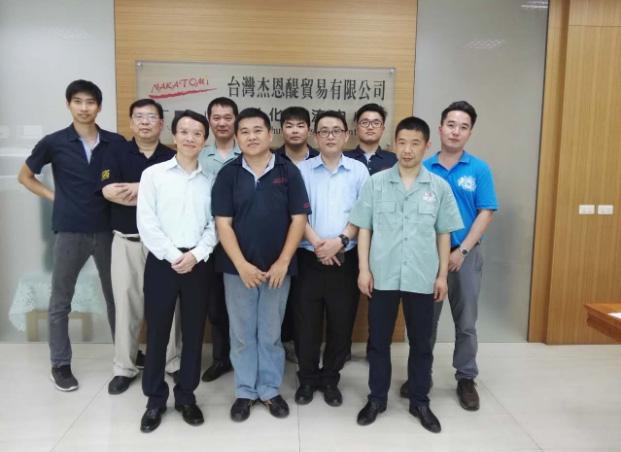 冬夏除湿机于台湾正式生产上市