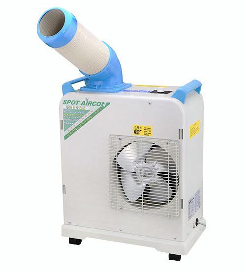 冬夏移动冷气机使用注意事项