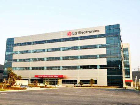 LG电器使用冬夏工业冷气机3分钟见效