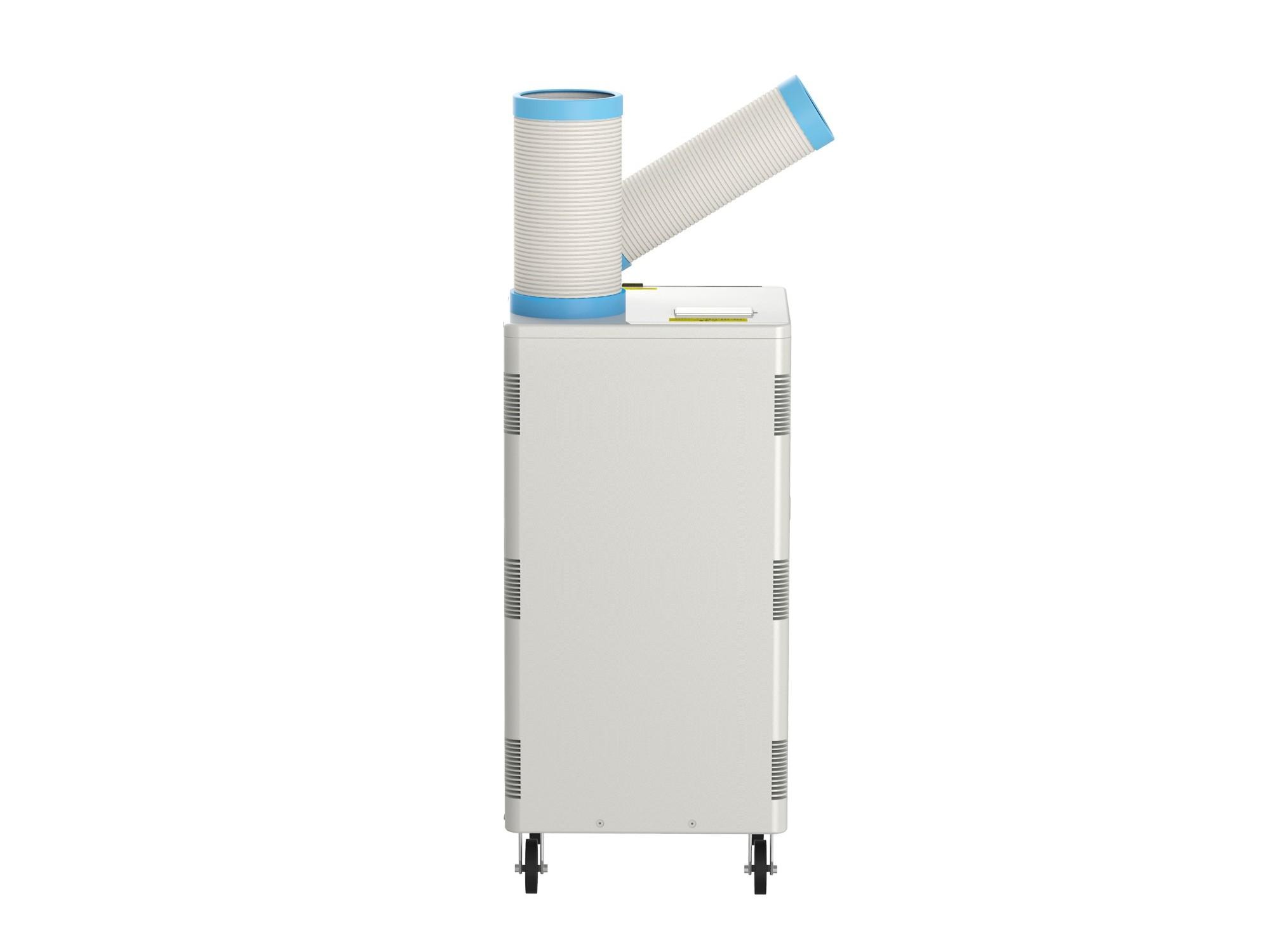 移动式工业冷气机SPC-407K(宽温款)