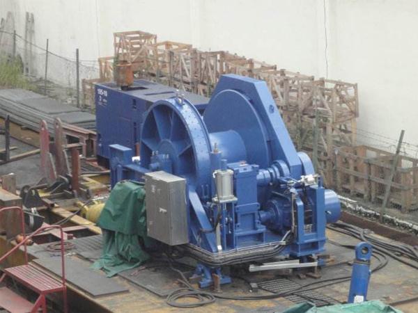 机械设备600450